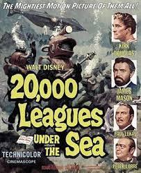 Denizin Altında 20.000 Fersah   1954   1080p   BluRay   x264   TR-EN
