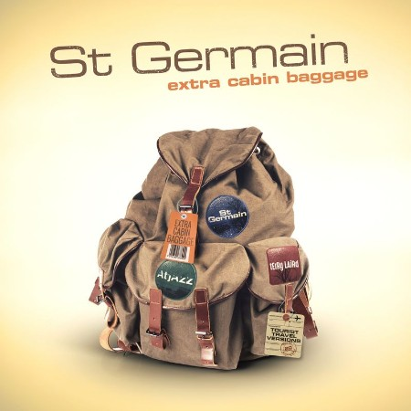 St Germain - Extra Cabin Baggage (2021)