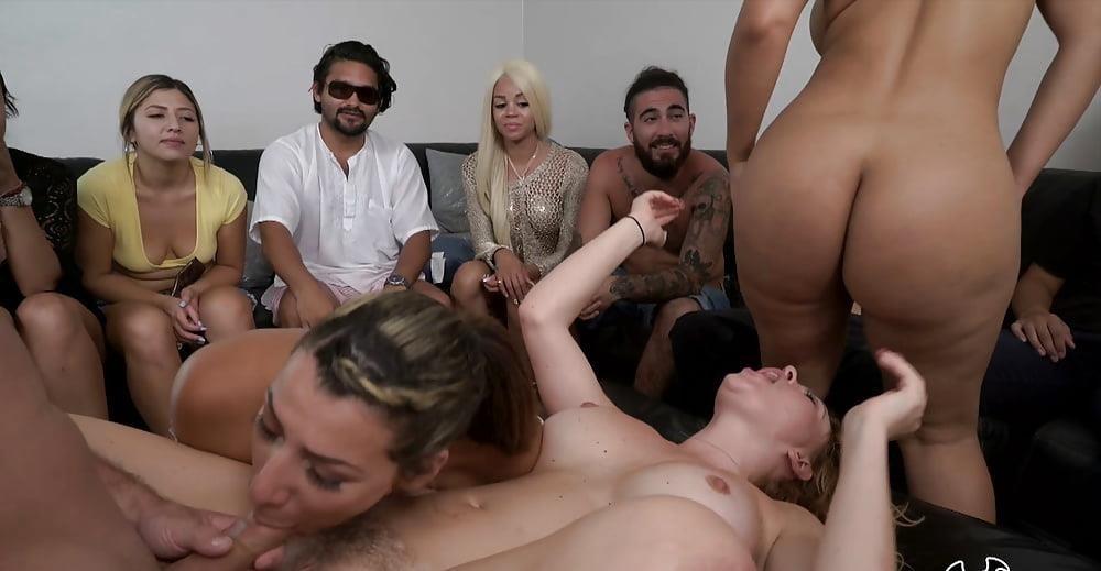 Group casting porn-6317