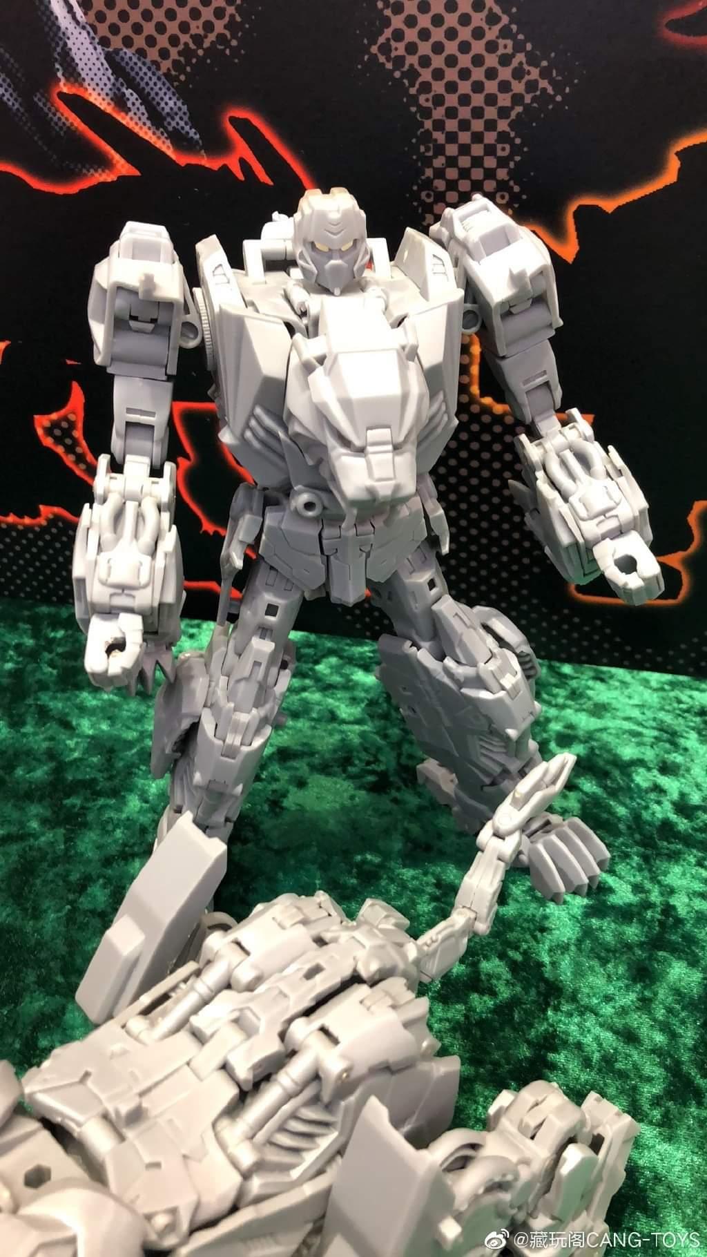 [Toyworld][Cang-Toys] Produit Tiers - Thunderking/Chiyou - aka Predaking/Prédaroi (Prédacons) XdfT10U6_o