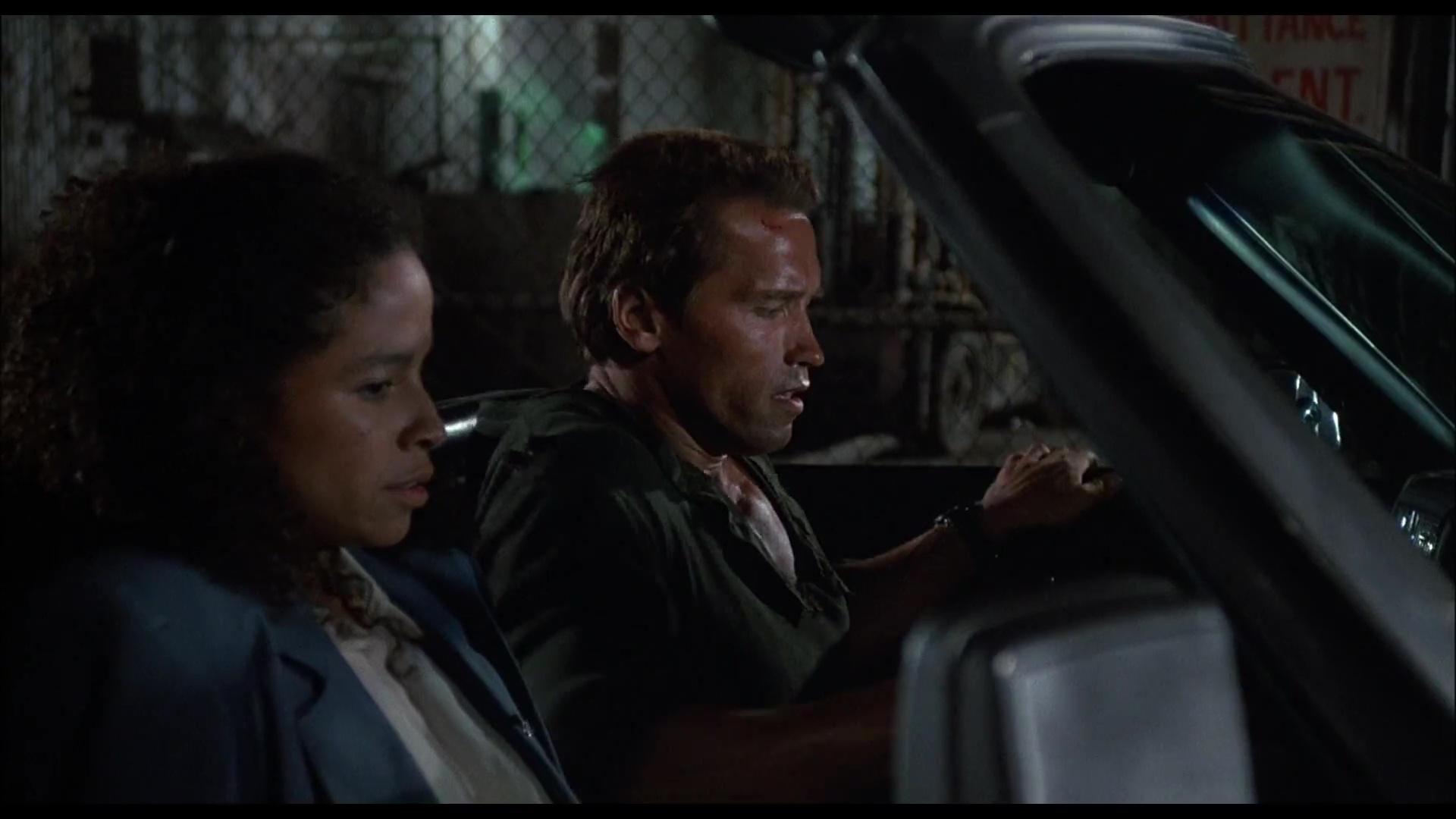 Comando 1080p Lat-Cast-Ing[Acción](1985)