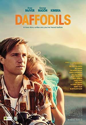 Daffodils (2019) WEBRip 1080p YIFY