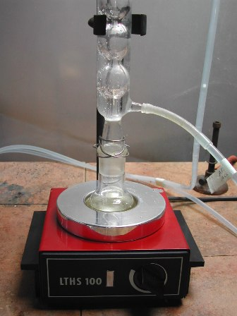 Etile fenilacetato 2