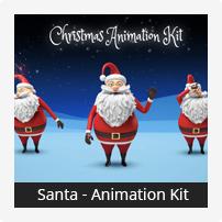 Santa - Christmas Magic - 7