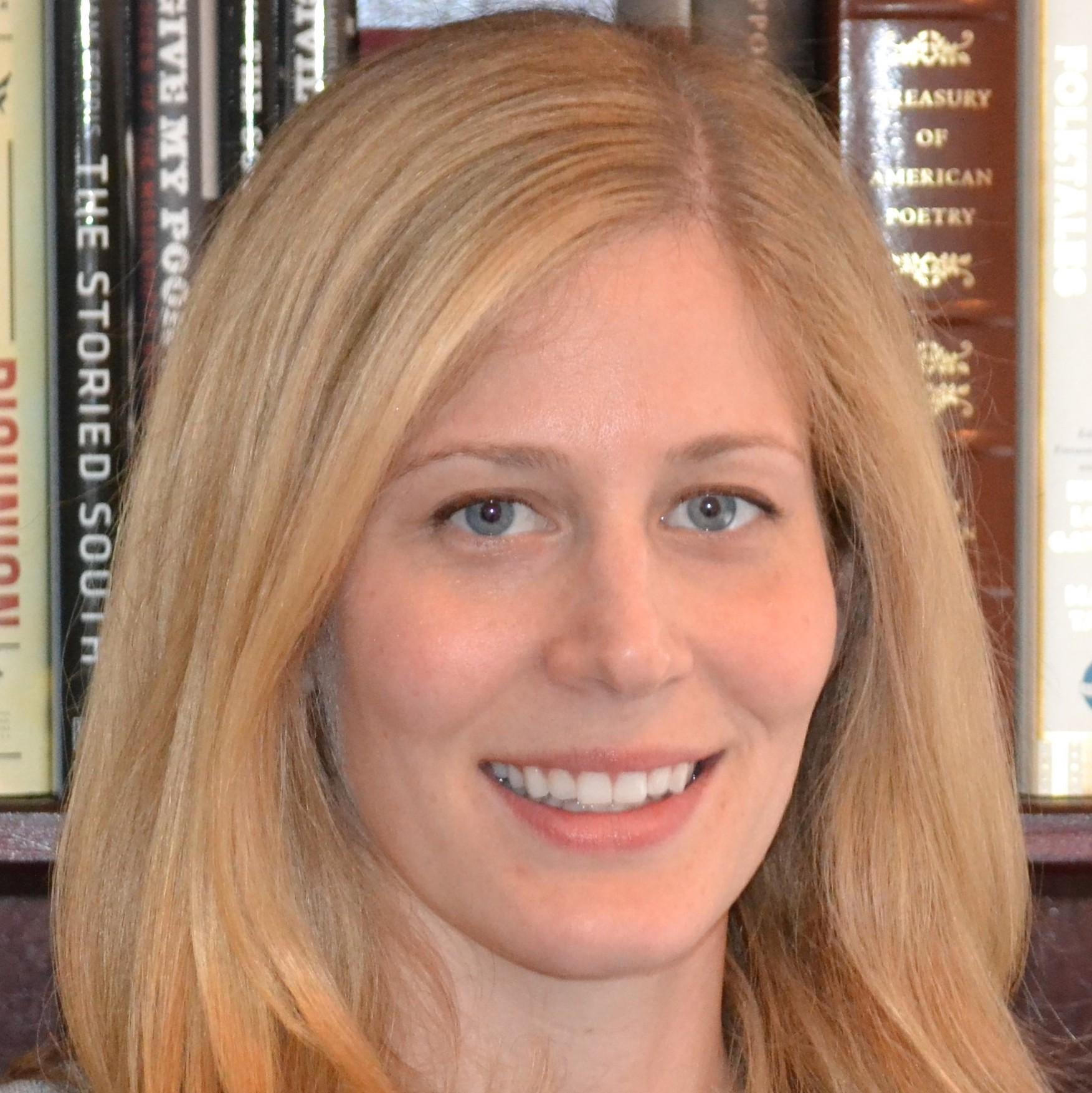 Amanda Bellows