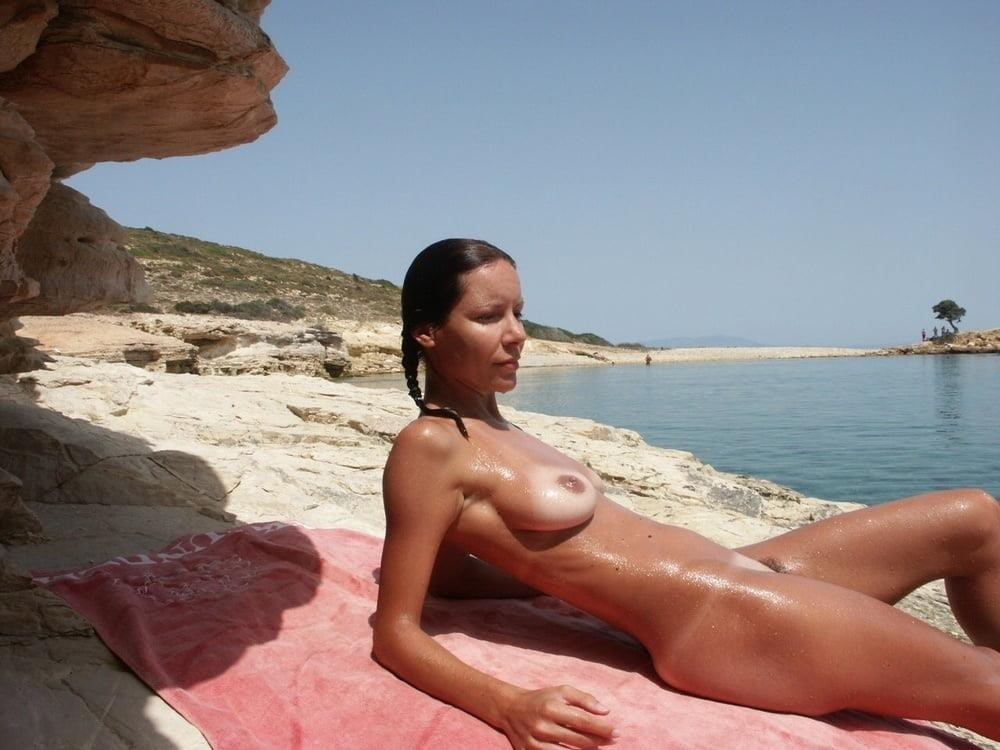 Public nude and sex-1587