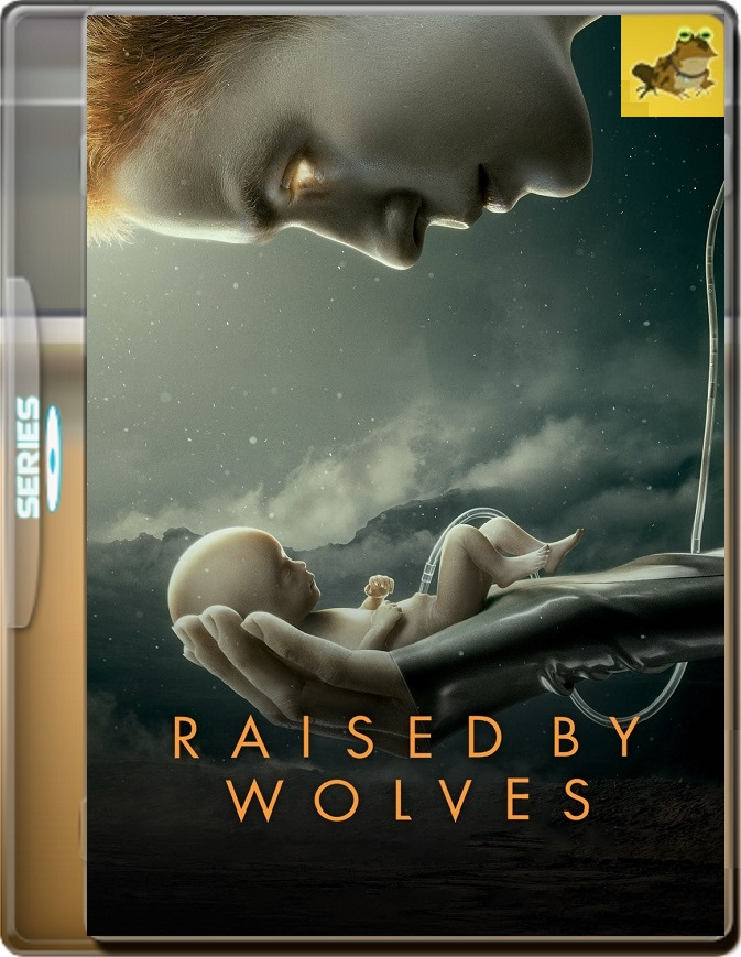 Raised By Wolves (Temporada 1) (2020) WEB-DL 1080p (60 FPS) Inglés Subtitulado