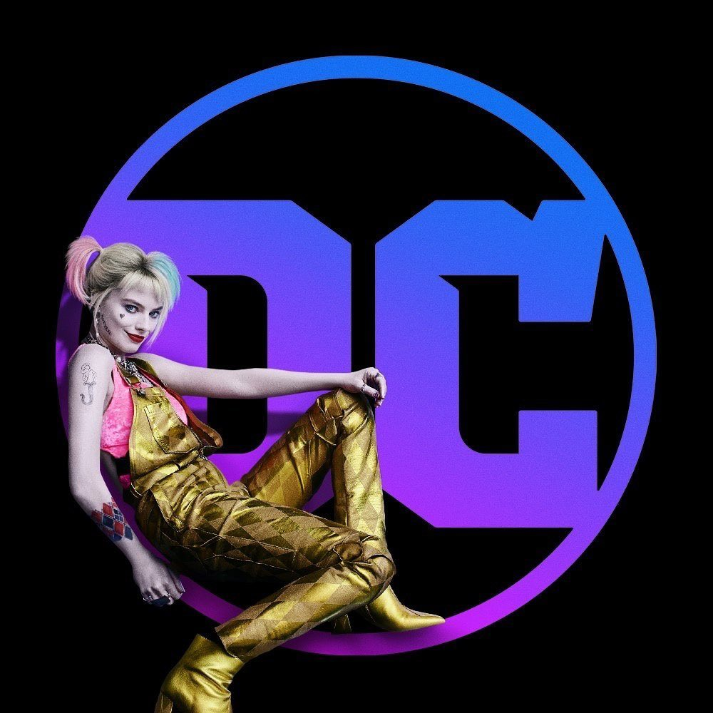 Birds Of Prey Harley Quinn Takes Over All Of Dc Comics In Even More New Promotional Photos