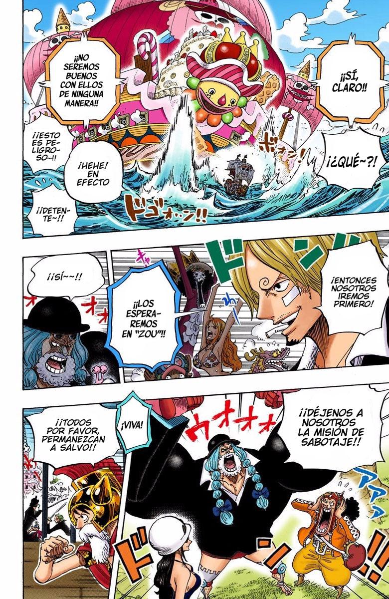 One Piece Manga 730-731 [Full Color] [Dressrosa] NGetn8aH_o
