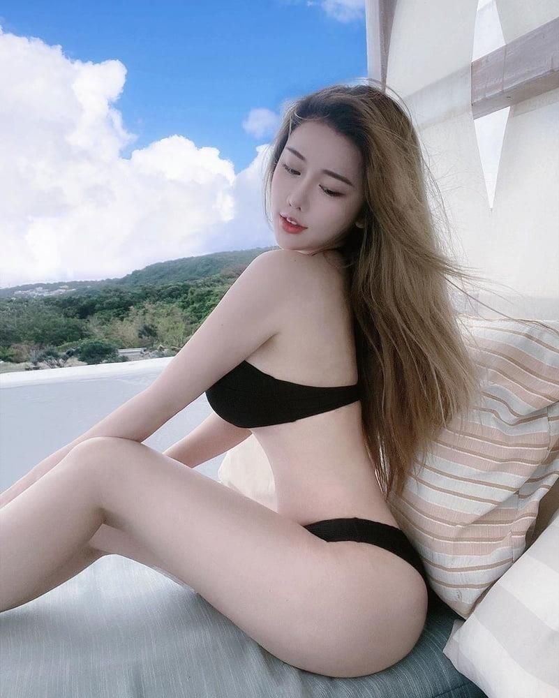 Sexy asian girl big tits-9038