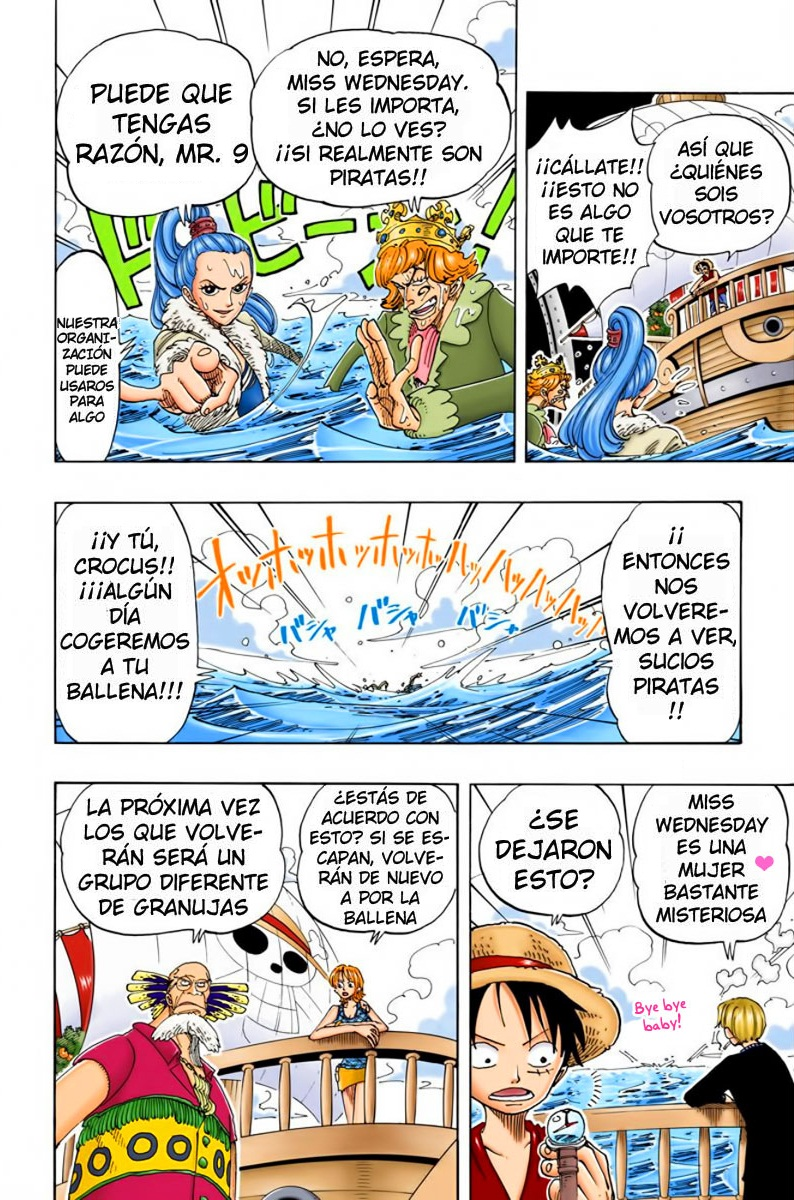 One Piece Manga 100-105 [Full Color] KKnns39l_o