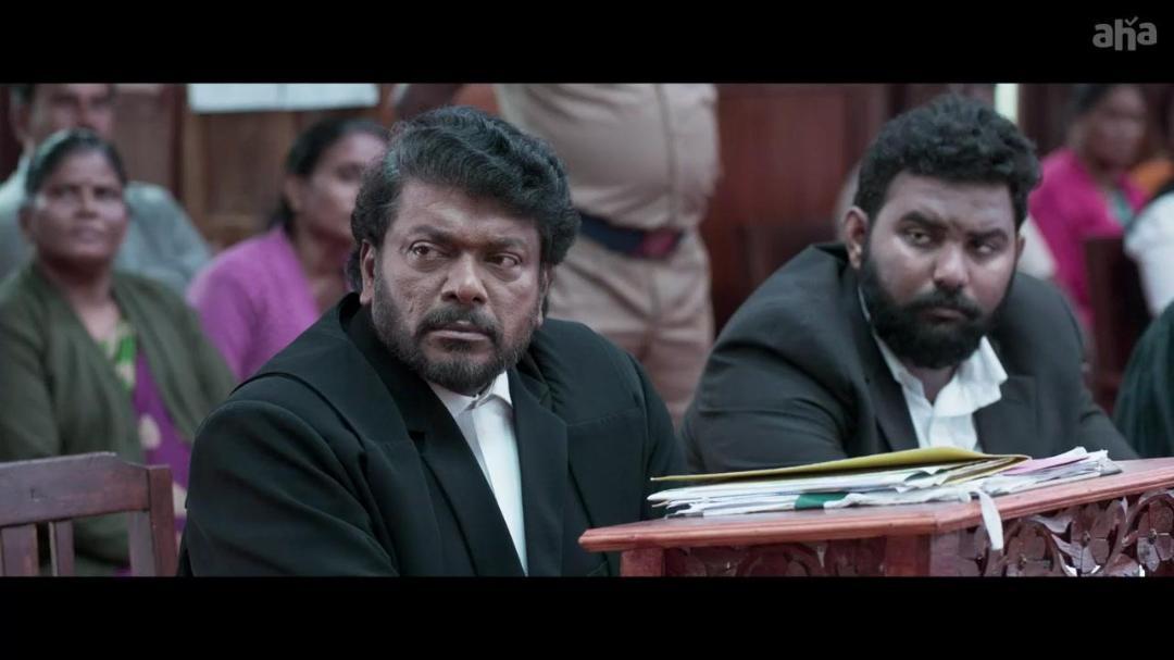Bangaru Thalli (2020) Telugu (Org Vers) 720p WEB-DL AVC AAC ESub-BWT Exclusive