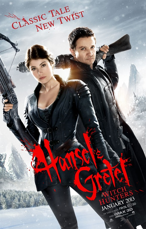 Hansel i Gretel: Łowcy czarownic / Hansel and Gretel: Witch Hunters (2013) THEATRiCAL.MULTi.720p.BluRay.x264.AC3-DENDA / LEKTOR i NAPISY PL