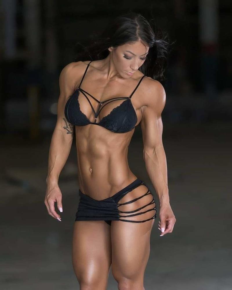 Muscle female bdsm-6822