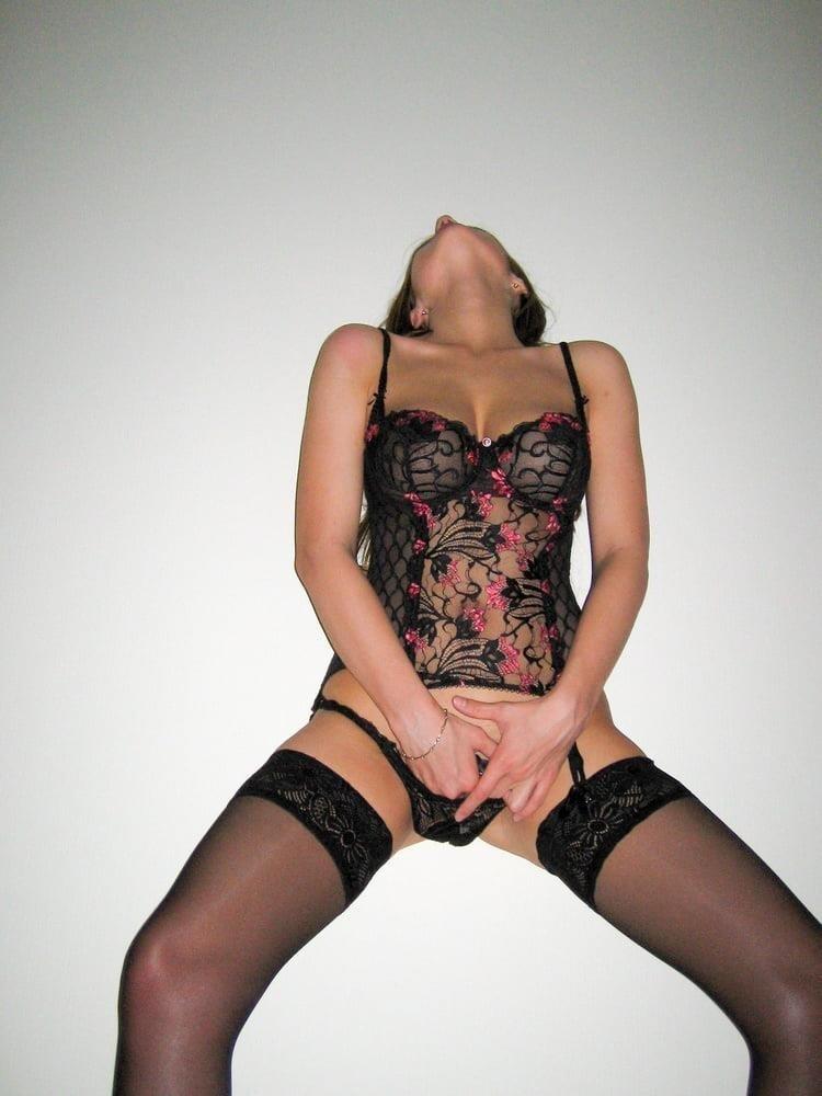Big boobs stocking pics-3482
