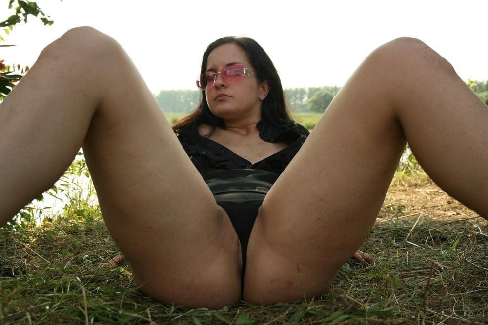 Photo shoot turns lesbian-9132