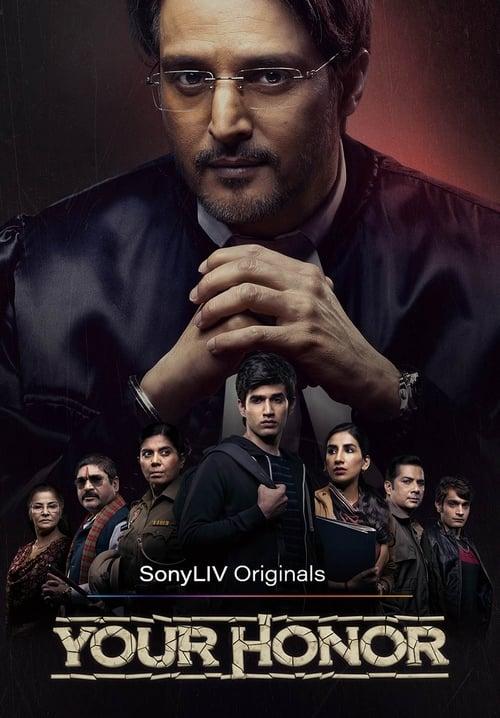 Your Honor 2020 Hindi S01 Ep(01-12) WEBRip 720p ESub