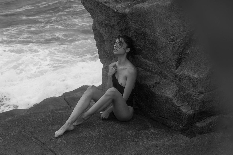 Rebecca Bagnol by Arthur Hubert Legrand - Yume Magazine