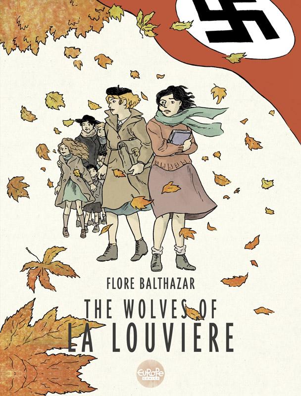 The Wolves of La Louvière (2018)