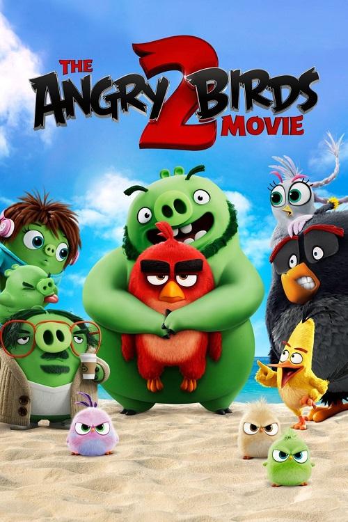 Angry Birds Film 2 / The Angry Birds Movie 2 (2019) MULTi.720p.BluRay.x264.DTS.AC3-DENDA / DUBBING i NAPISY PL + m720p