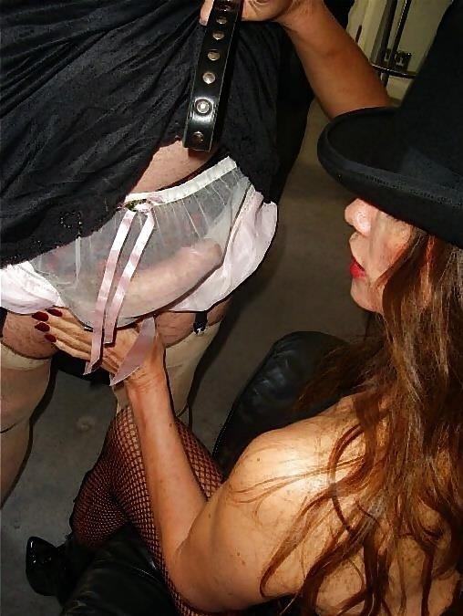 Amateur femdom mistress-4987