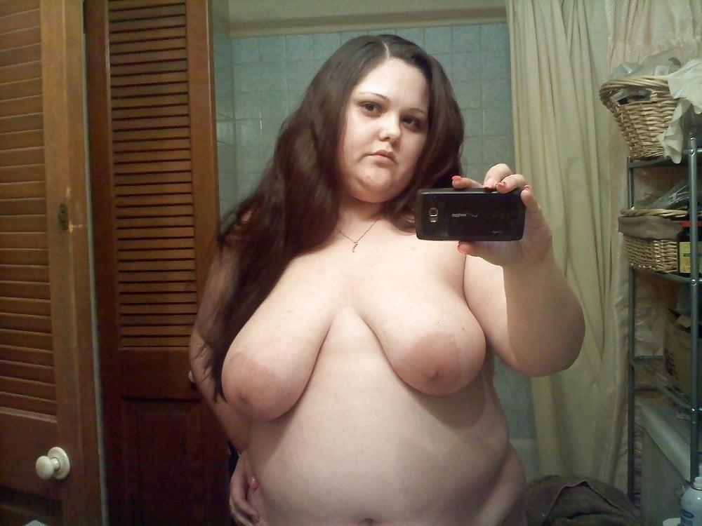 Nude selfies chubby-5359