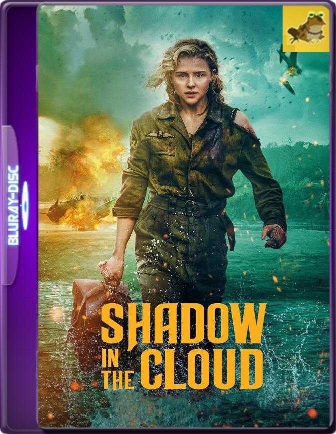 Shadow In The Cloud (2020) Brrip 1080p (60 FPS) Inglés Subtitulado