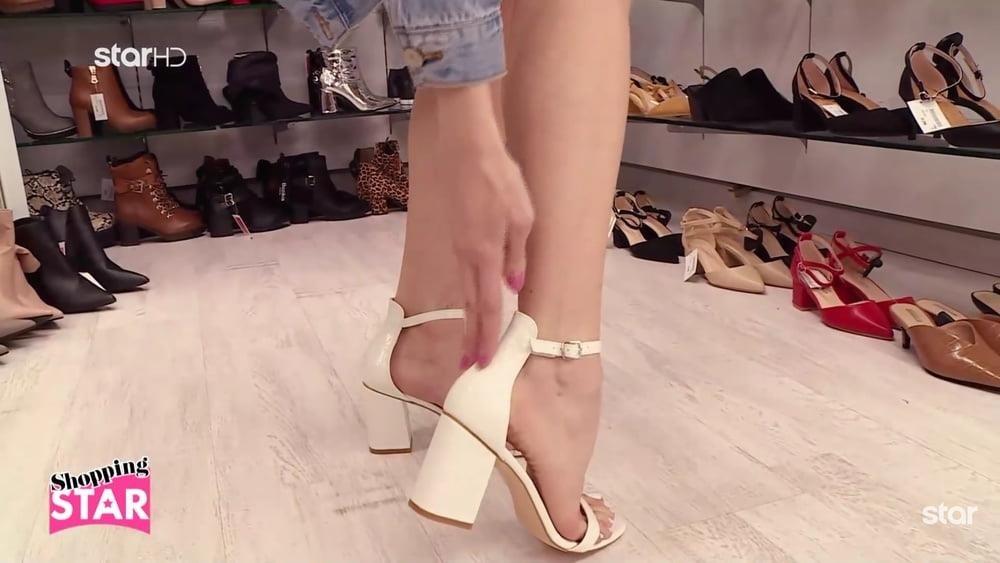 Teen foot orgy-6093