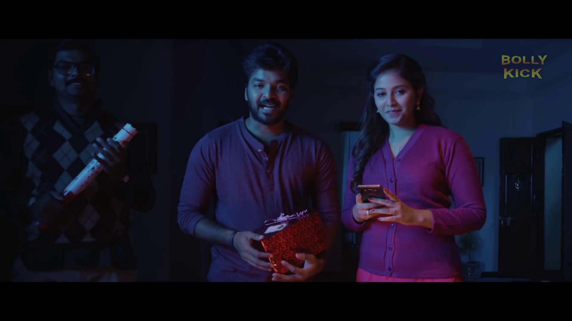 Baloon (2018) 1080p - WEB-HD - AVC - AAC-BollyKick