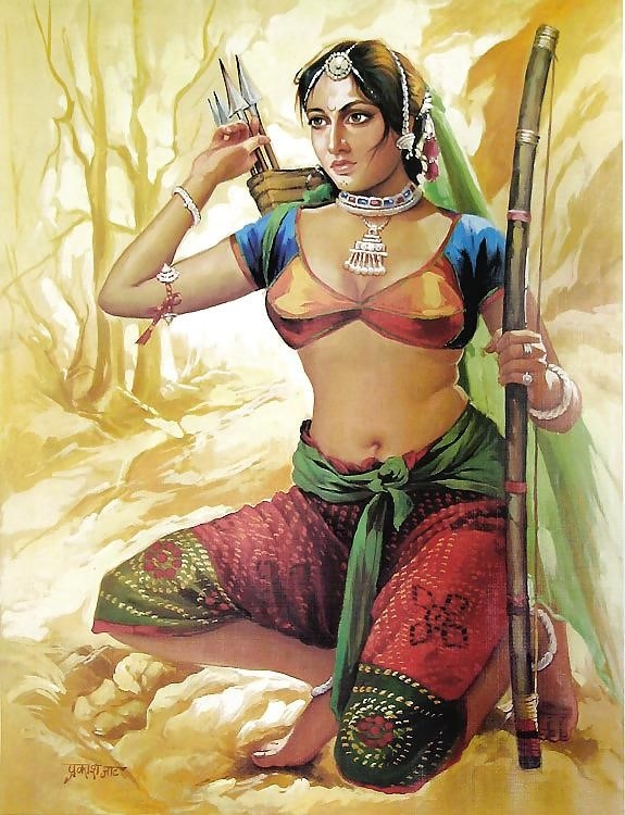 Rajasthani picture sexy-3715