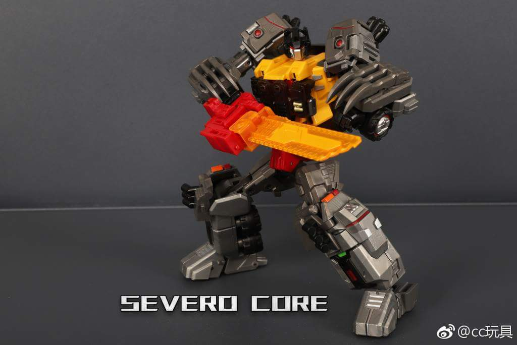 [FansProject] Produit Tiers - Jouets LER (Lost Exo Realm) - aka Dinobots - Page 4 4Sapycl3_o