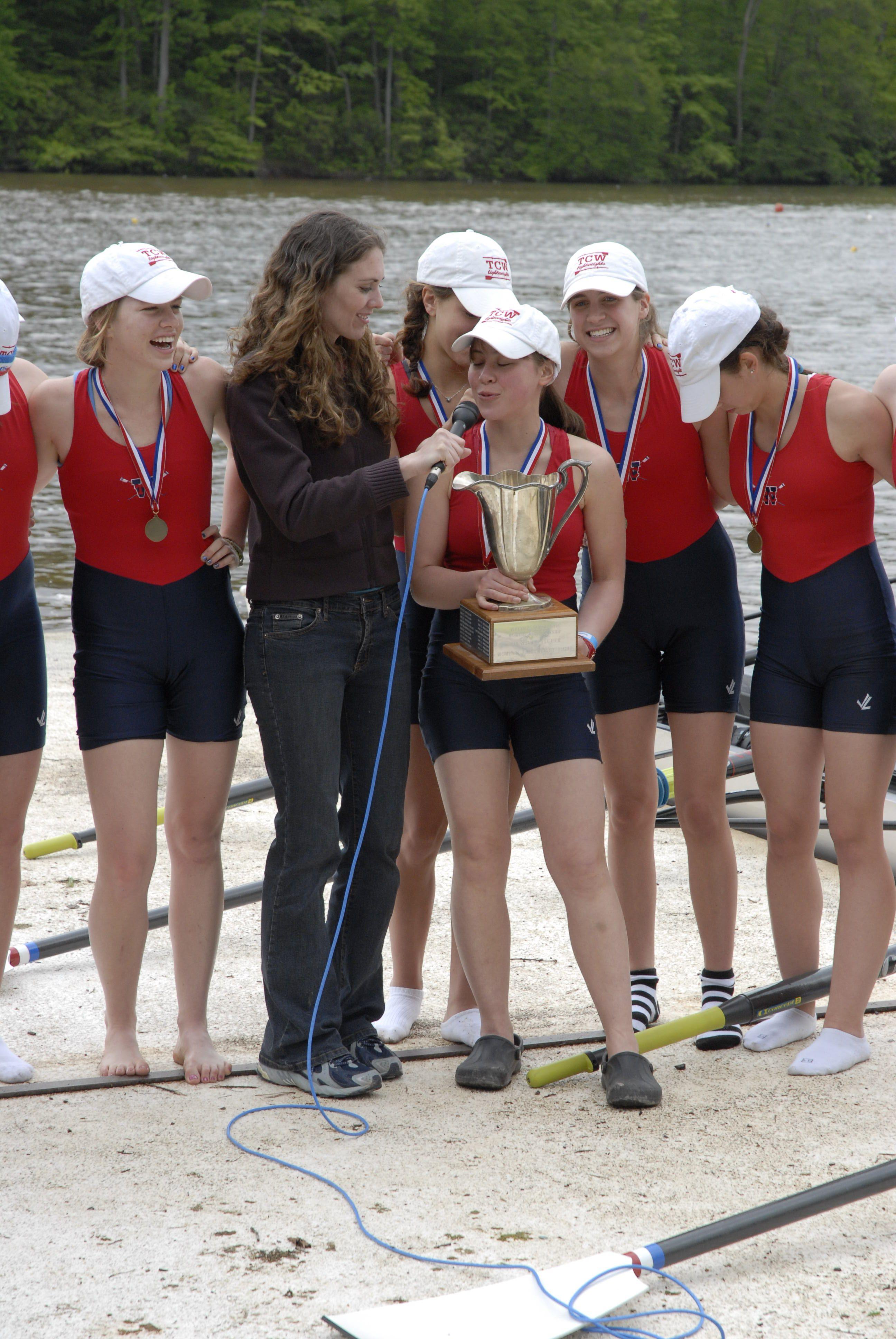 candid rowing girls vol. 03 | powis