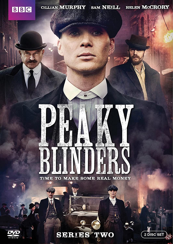Peaky Blinders Season2 S02 720p BluRay