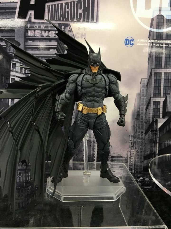 Batman - Amazing Yamaguchi - Figure Complex (Revoltech) KIBSPthI_o