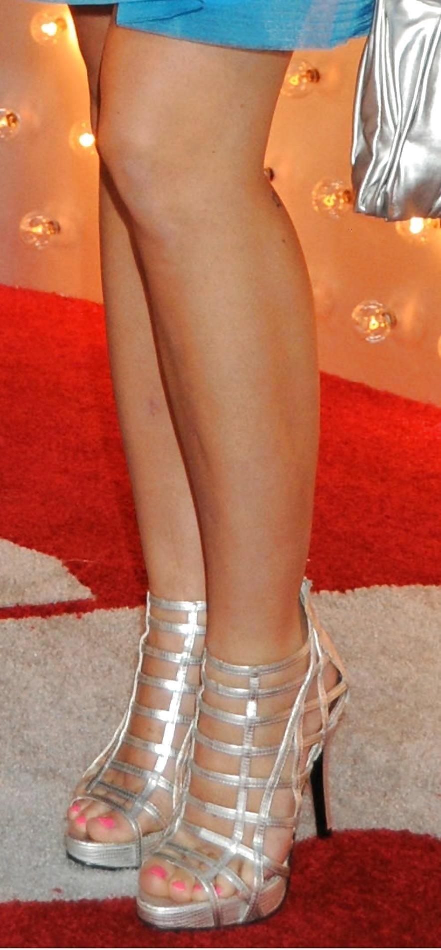Mistress jolene feet-6678