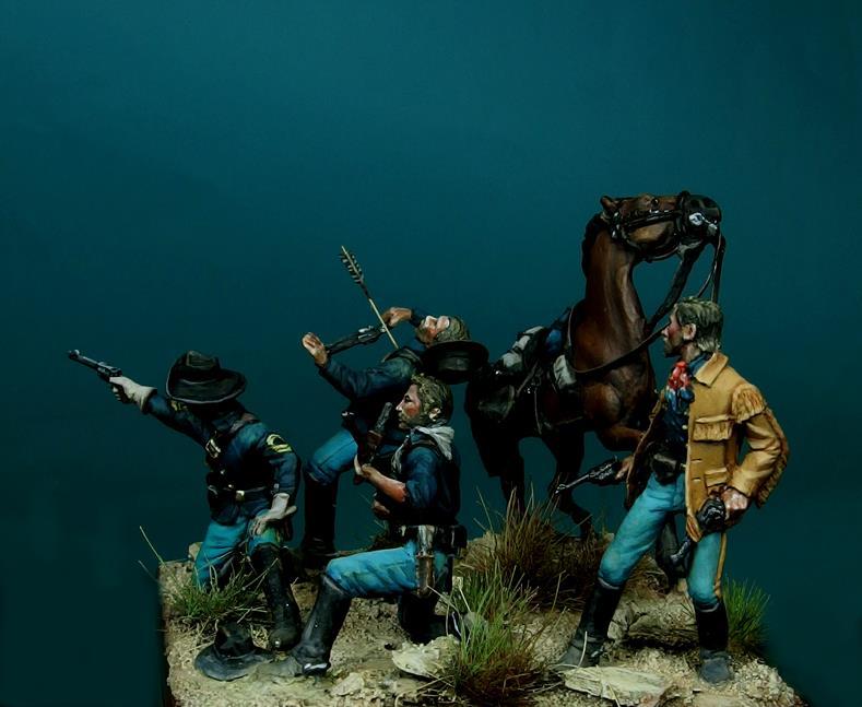 Battle of the Rosebud (28mm) WsaZ2LBW_o