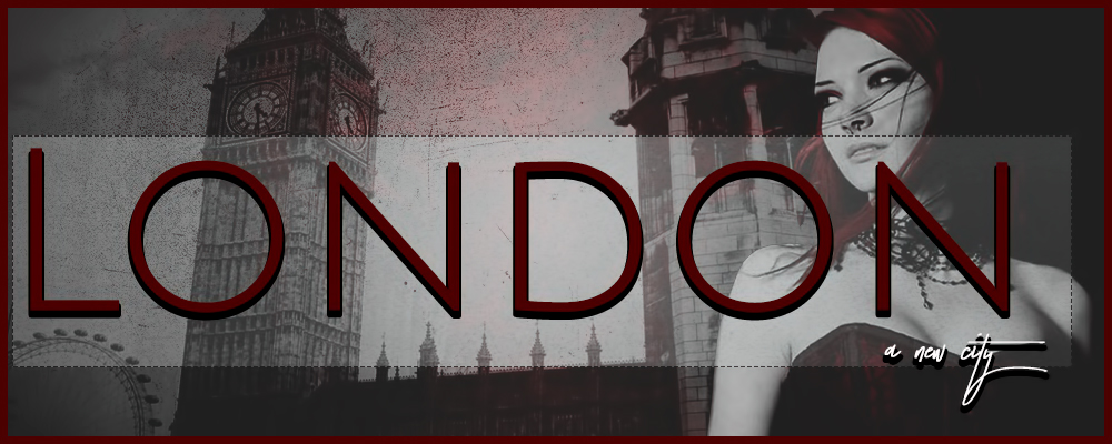 London RPG