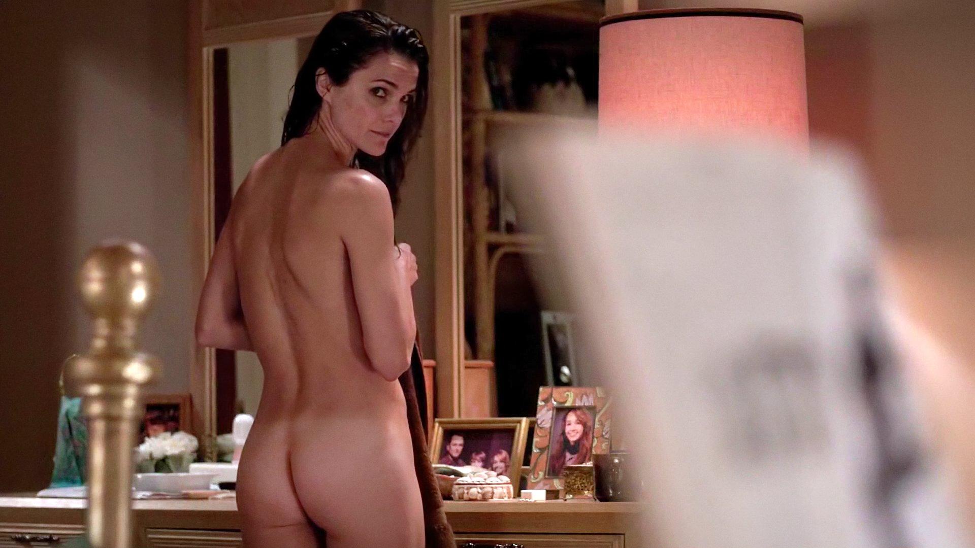 Jodi Russell Nude