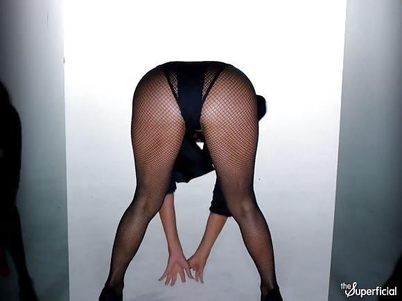 Jennifer lopez booty ft iggy-3887