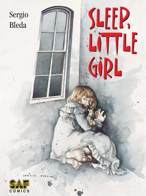 Sleep, little girl (2019)