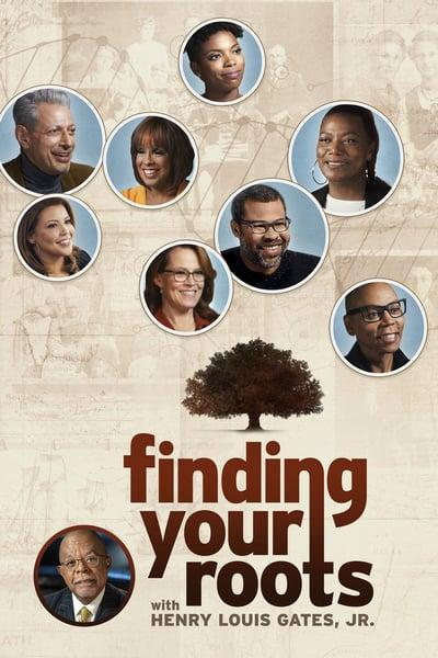 Finding Your Roots S07E07 720p HEVC x265