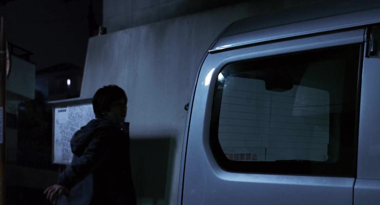 Gantz Genesis 720p Cas-Jap (2011)