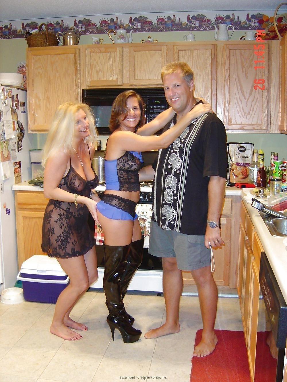 Lesbian party sex-8144