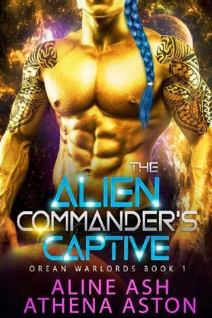 The Alien Commanders Captive Aline Ash