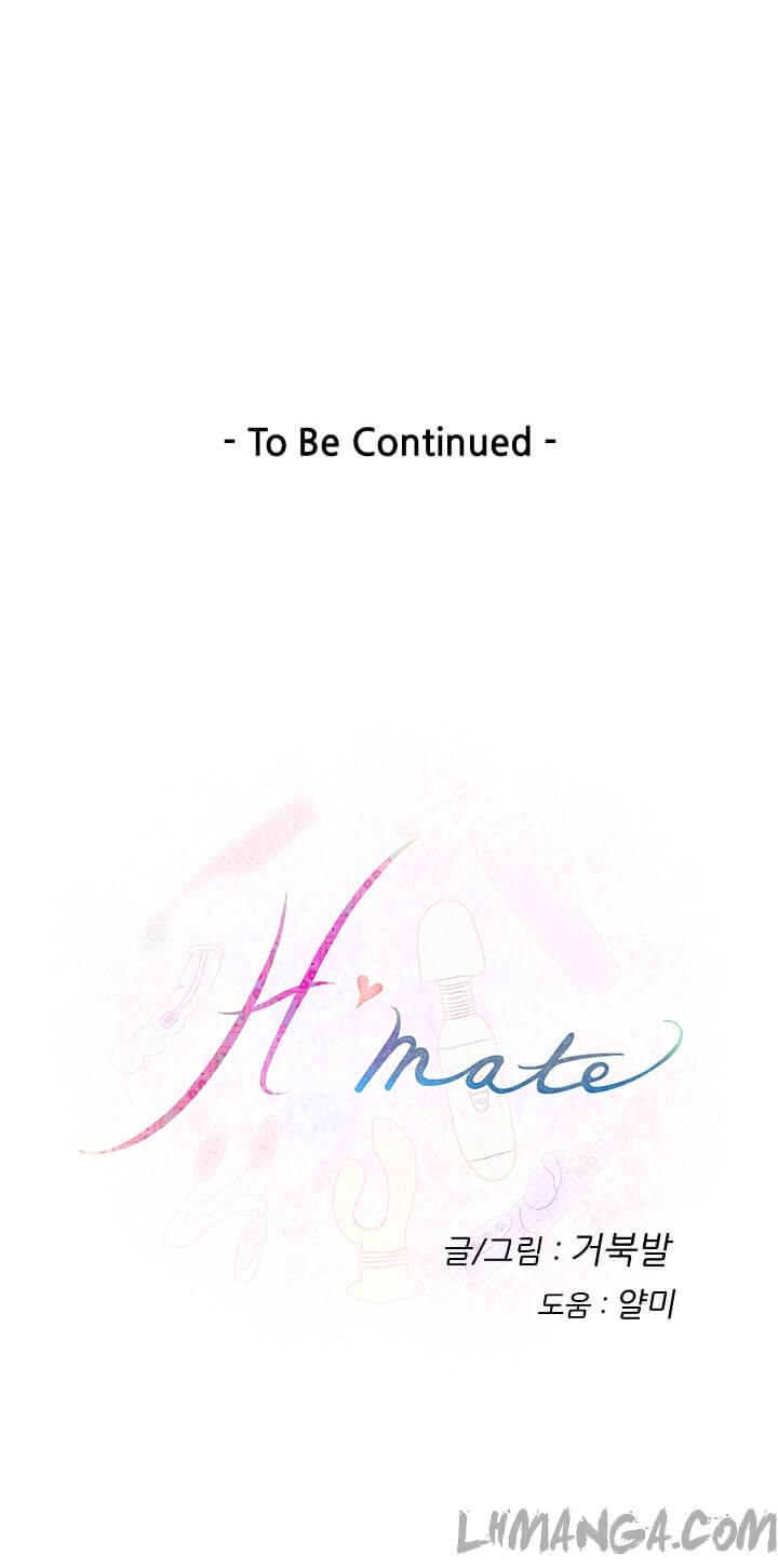 H-Mate Chapter 36 - Trang 17