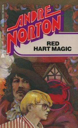 Red Hart Magic - Andre Norton