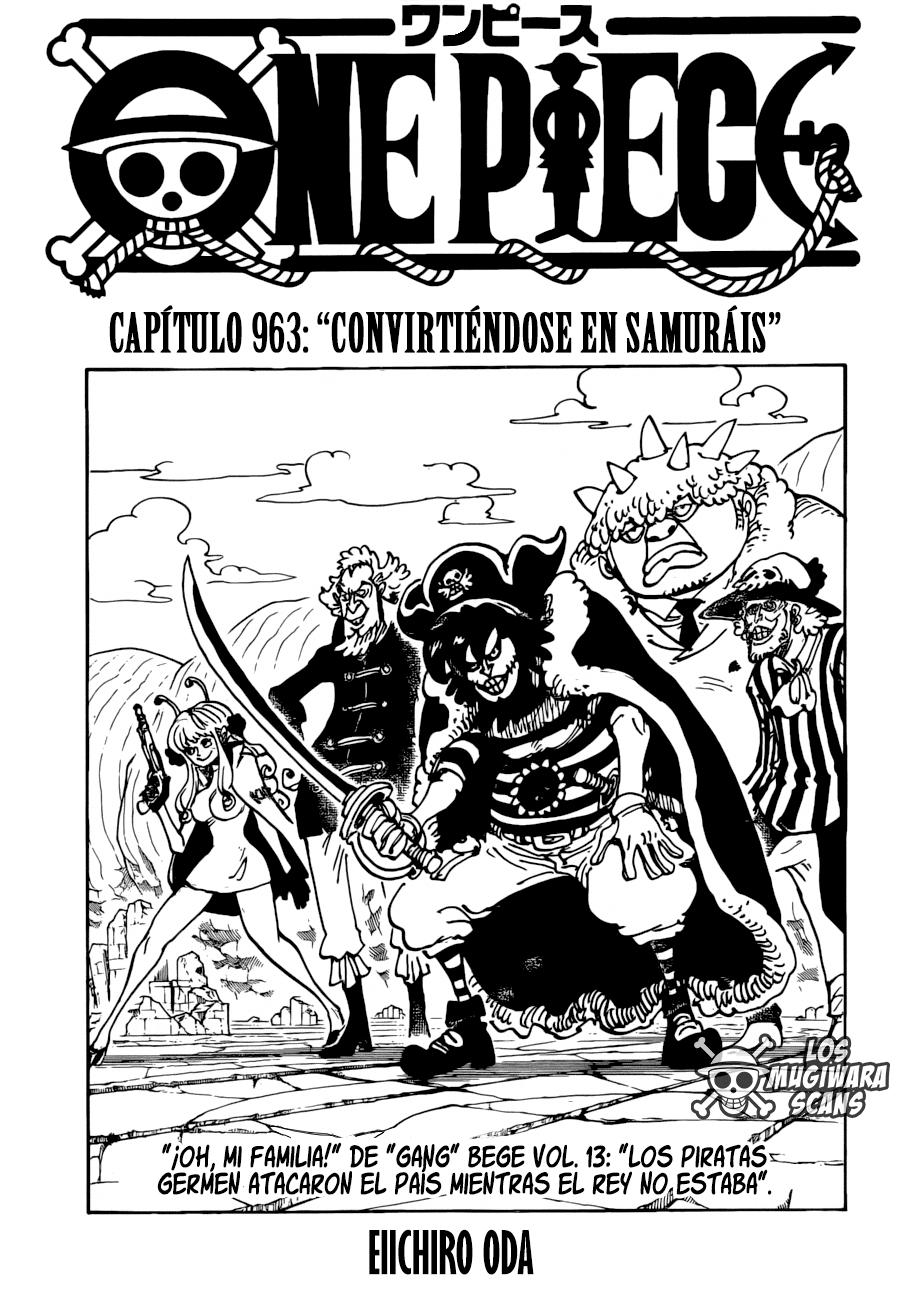 One Piece Manga 980-960 [Español] ALdUnPXT_o