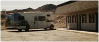 Проект: Время назад / The Desert Project (2020/WEB-DL/WEB-DLRip)