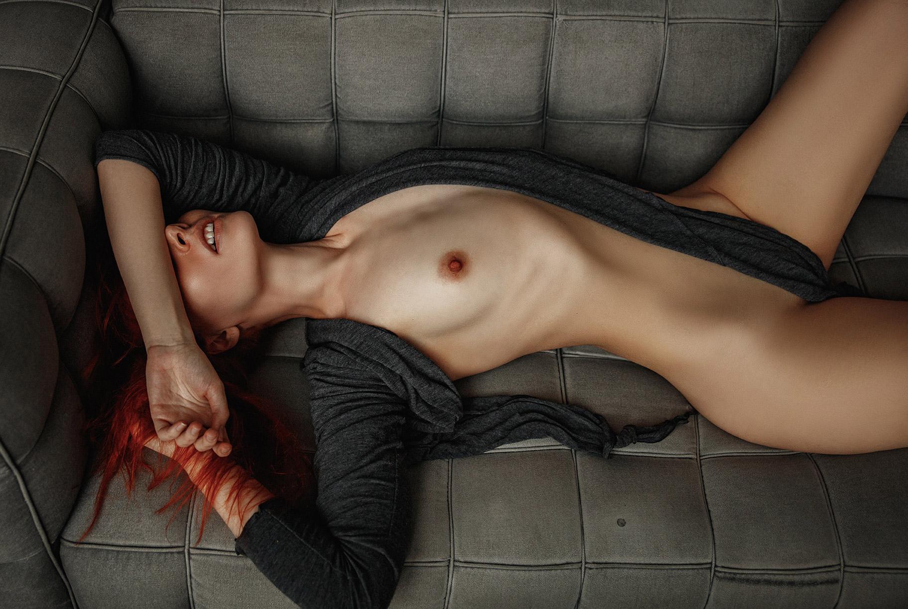 сексуальная -рыжая лиса- Наташа Коротовских / фото 09