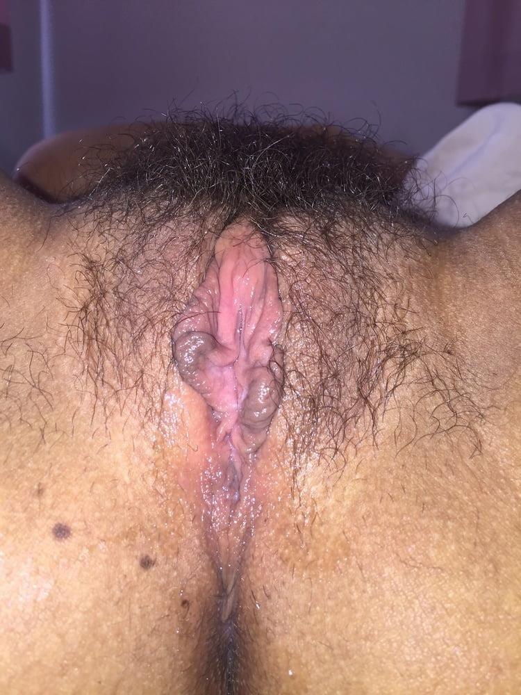 Having a big clitoris-4176